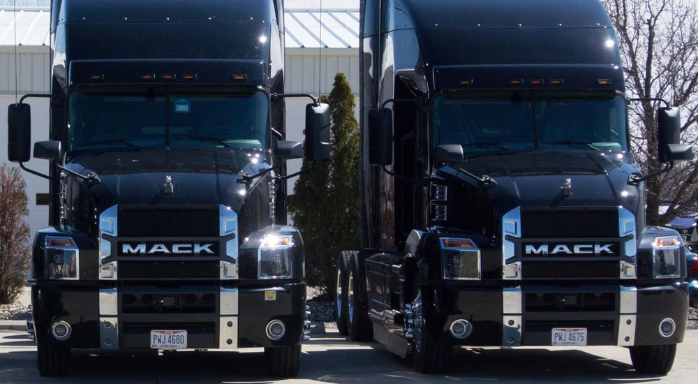 CLE Transportation offers complete range of truckload services and even during peak shipping periods
